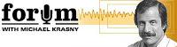thumbnail for Catch me on Forum- NPR Radio