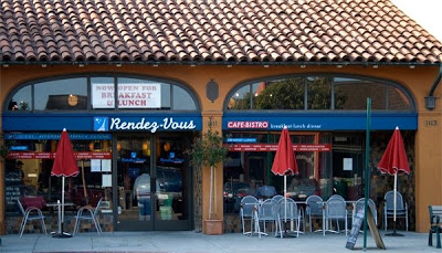 thumbnail for Albany/Berkeley: Restaurant on Solano Ave., with outdoor seating!