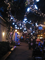 thumbnail for Berkeley's Fourth Street is primed for the holidays