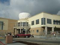 thumbnail for El Cerrito High School renovation near completion