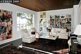 William Wurster home for sale in the Berkeley Hills