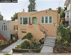 4707 El Centro Avenue, Oakland  Open Sunday 6/28 2-4:30
