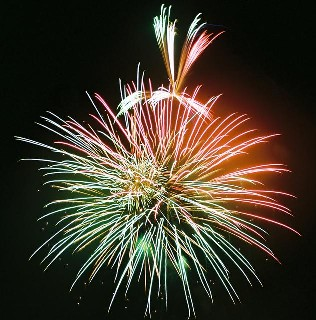Fourth of July Happenings