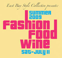 thumbnail for Fashion Food Wine: Saturday, July 11, North Berkeley