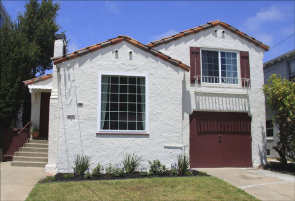 New Listing in Albany! www.1225BrightonAve.com