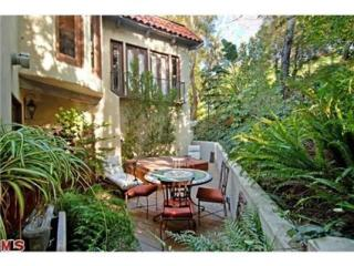 thumbnail for American Idol judge Kara DioGuardi lists Hollywood Hills home