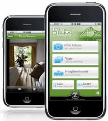 Better Homes and Gardens iPhone App