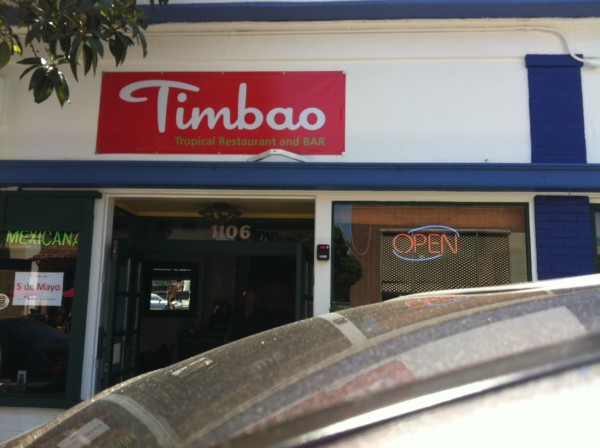 thumbnail for Timbao Tropical Restaurant and Bar in Albany