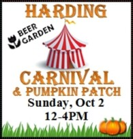 Harding Carnival and Pumpkin Patch