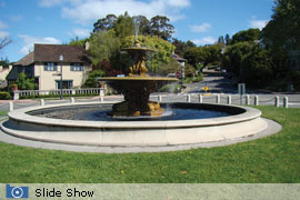 thumbnail for Northbrae Neighborhood in Berkeley Ranks Top 10 Places To Live