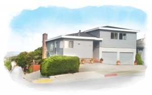 thumbnail for {New Listing} Memories of 2301 Gloria St in El Cerrito