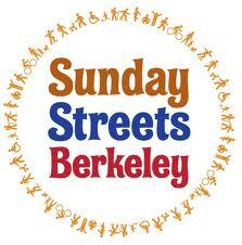 thumbnail for Sunday Streets Berkeley