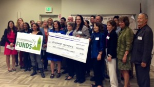 Berkeley Association of Realtors Gives Away Over $30,000 In Grants