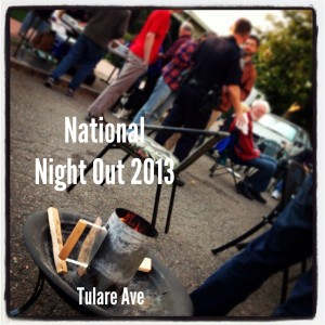 thumbnail for National Night Out 2013