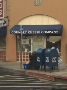 thumbnail for Country Cheese is coming to Kensington