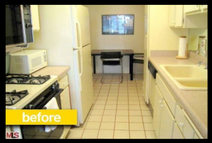 thumbnail for Before and After Kitchen Ideas