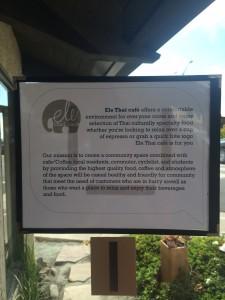 thumbnail for Groovy New Thai Restaurant Headed to Kensington – Ele Thai Cafe