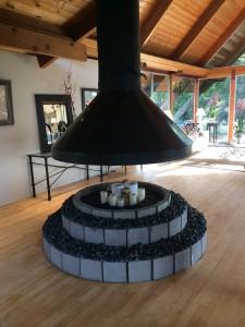 thumbnail for Circular Fireplaces in Kensington