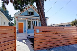 New Listing: 1771 11th Street – Urban Living Redesigned!