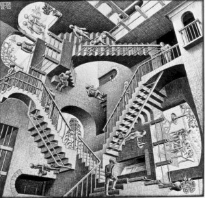 thumbnail for Rethinking Your Stairs