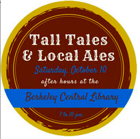 thumbnail for Tall Tales + Local Ales