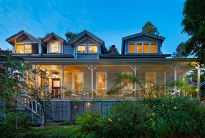 thumbnail for Exquisite 4-plex located in the Berkeley Hills