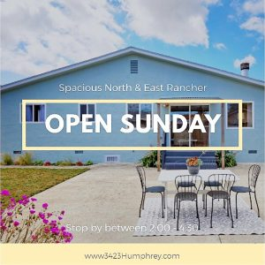 thumbnail for 2 Open Houses Today