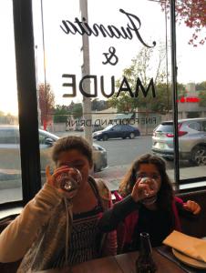 thumbnail for Restaurant Review: Juanita and Maude