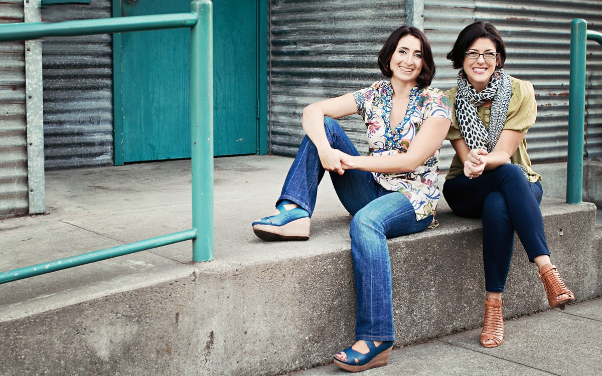 Krista + Rosie: East Bay Real Estate Specialists
