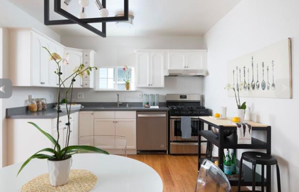2261 38th in Oakland – A Gem Of All Gem's w/ Before + After's